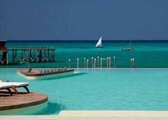 Zanzibar Holidays & Zanzibar Hotels