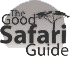 Good Safari Guide Logo