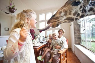 Africa Family Safari Holidays