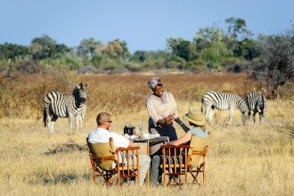 Africa Honeymoons