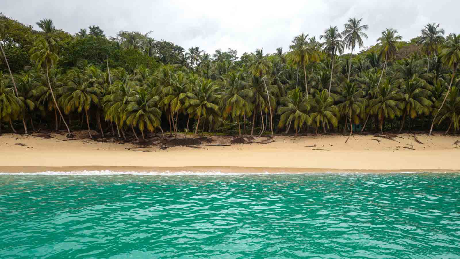 Sao Tome And Principe A Holiday Guide Africa Odyssey