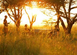 Kenya Honeymoon Safaris