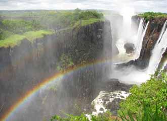 Zimbabwe Adventure 2