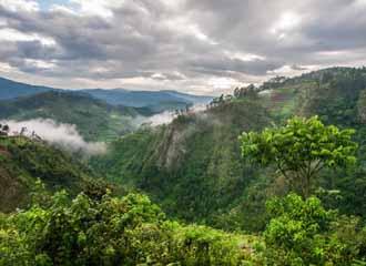 Rwanda Classic