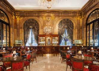 Luxury Argentina