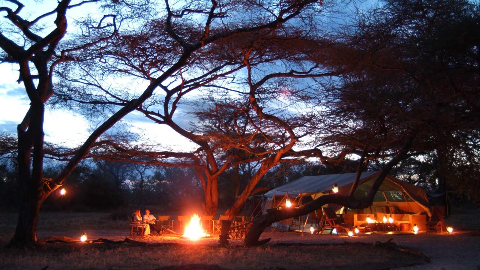 Amboseli Porini - 2
