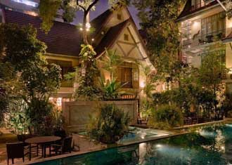 Thailand Odyssey