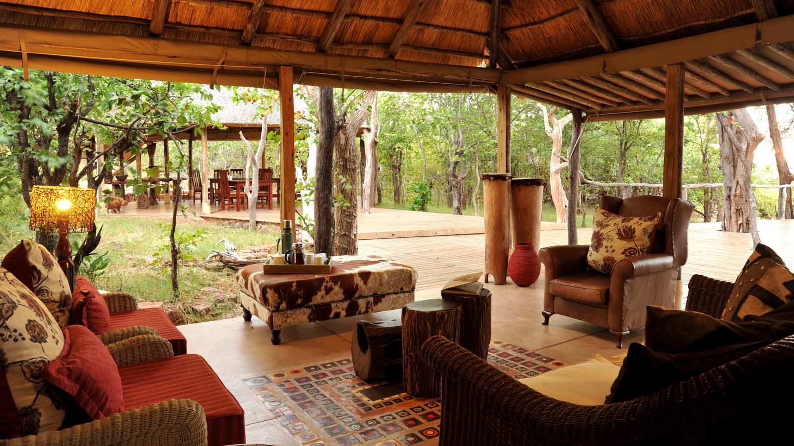 Changa Safari Camp - 4