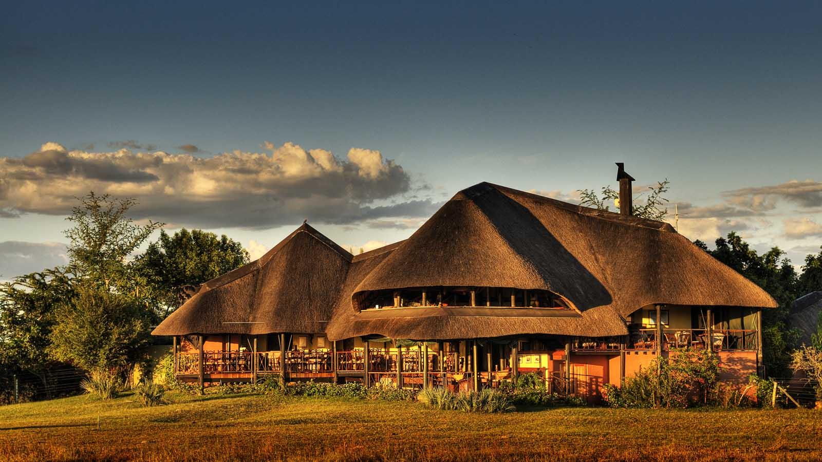 Chobe Savanna Lodge - 5