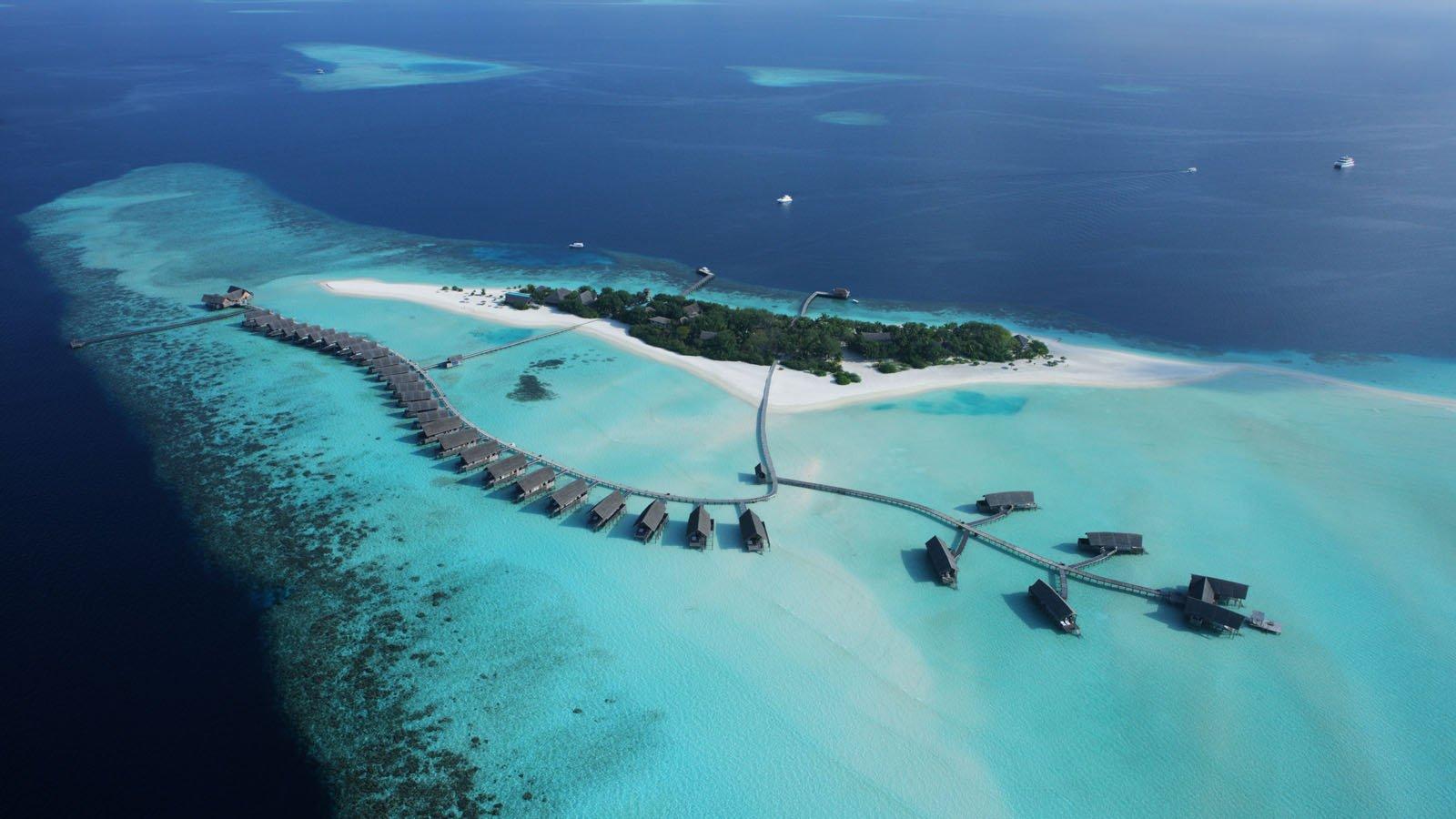 Cocoa Island - 0