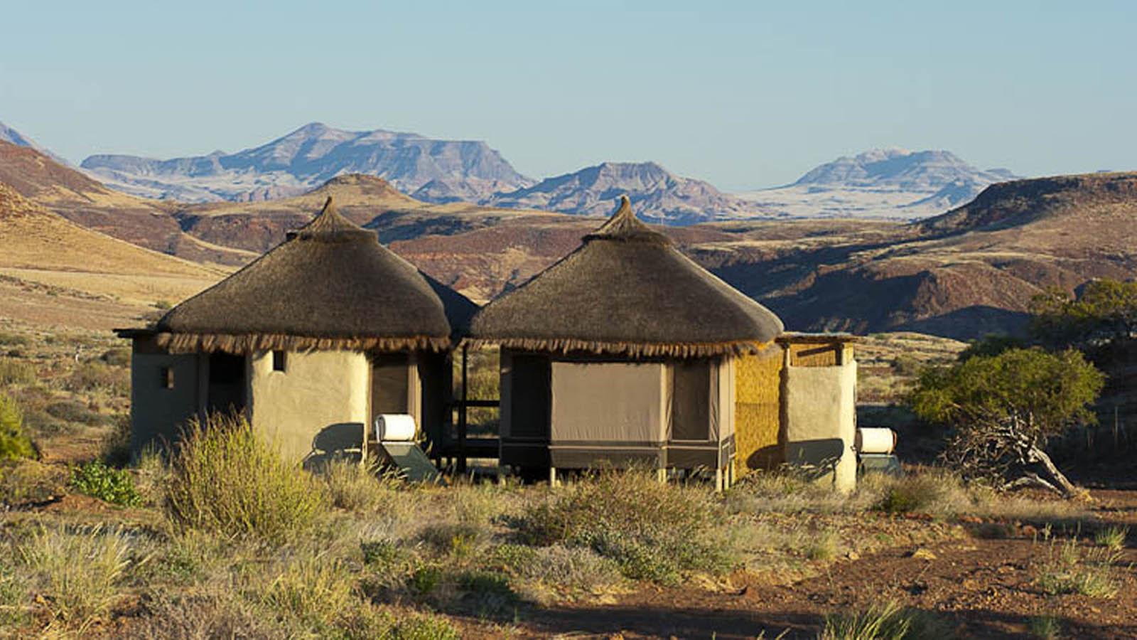 Damaraland Camp - 5