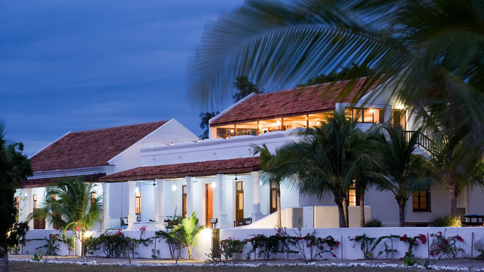 Ibo Island Lodge - 5