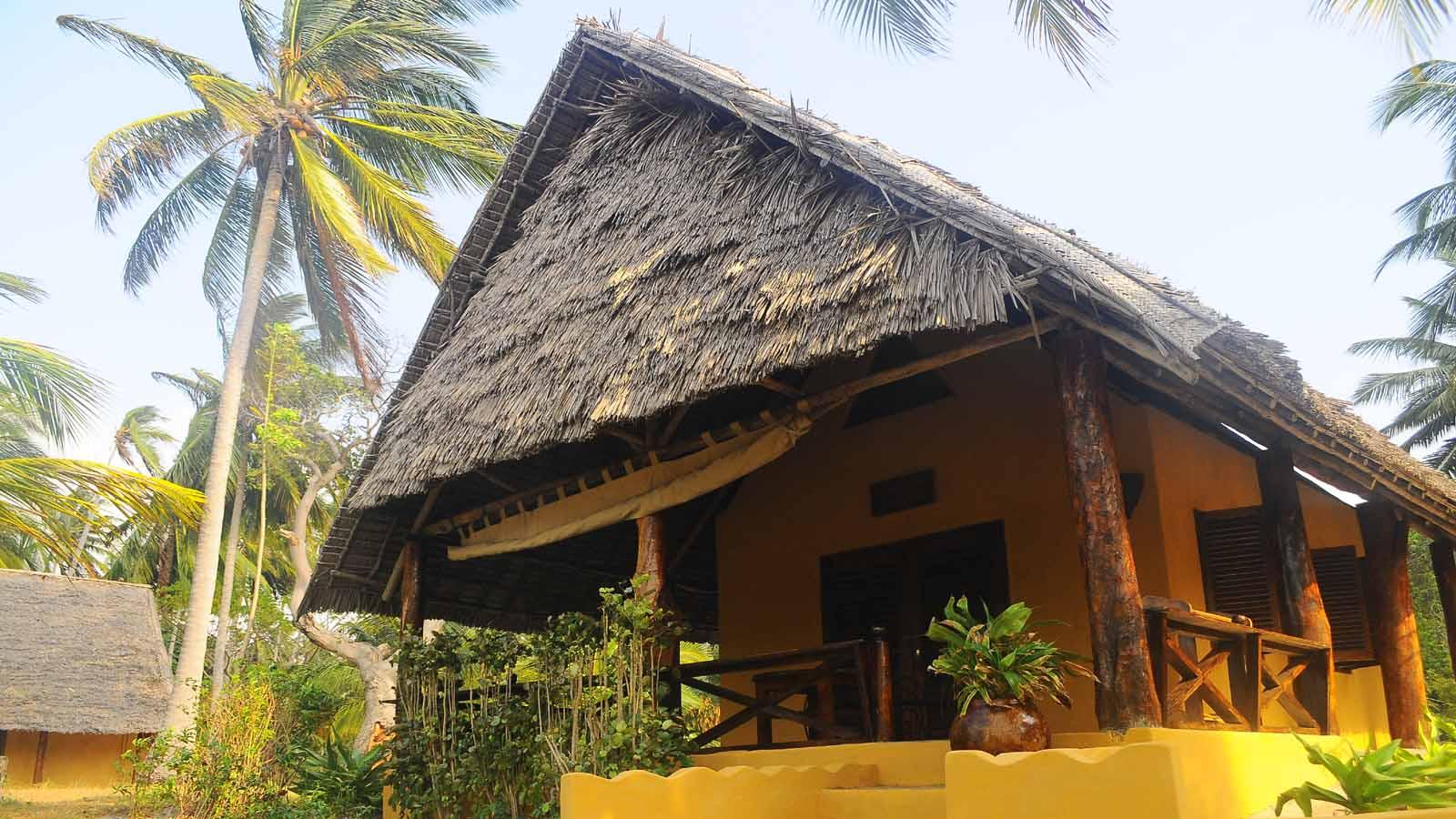 Kinasi Lodge - 3