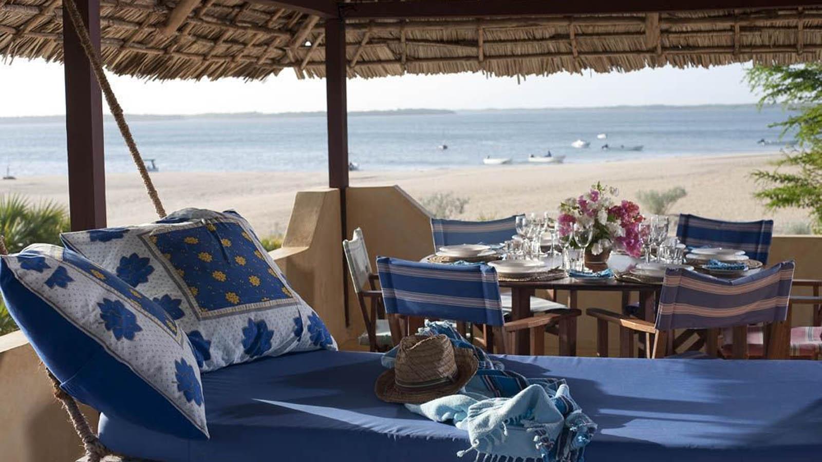 Kizingo beach resort