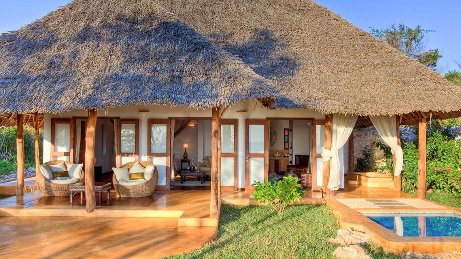 Konokono Zanzibar Beach Resort89