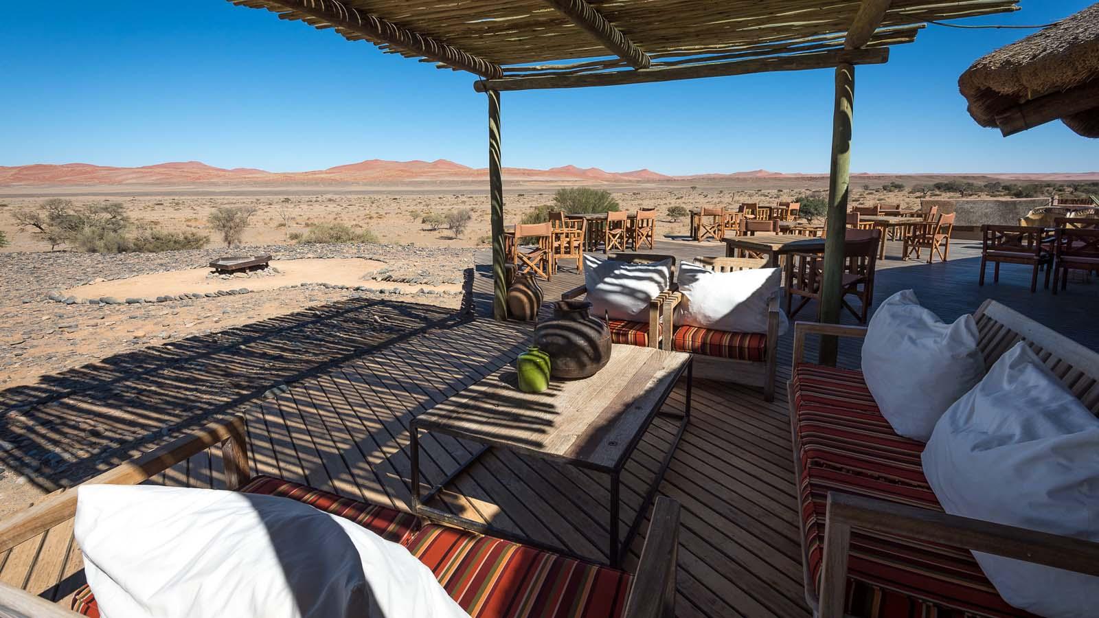 Kulala Desert Lodge - 5