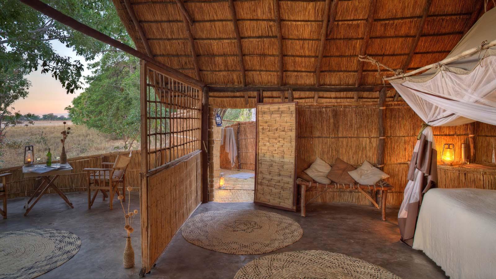 Luwi Bush Camp - 4