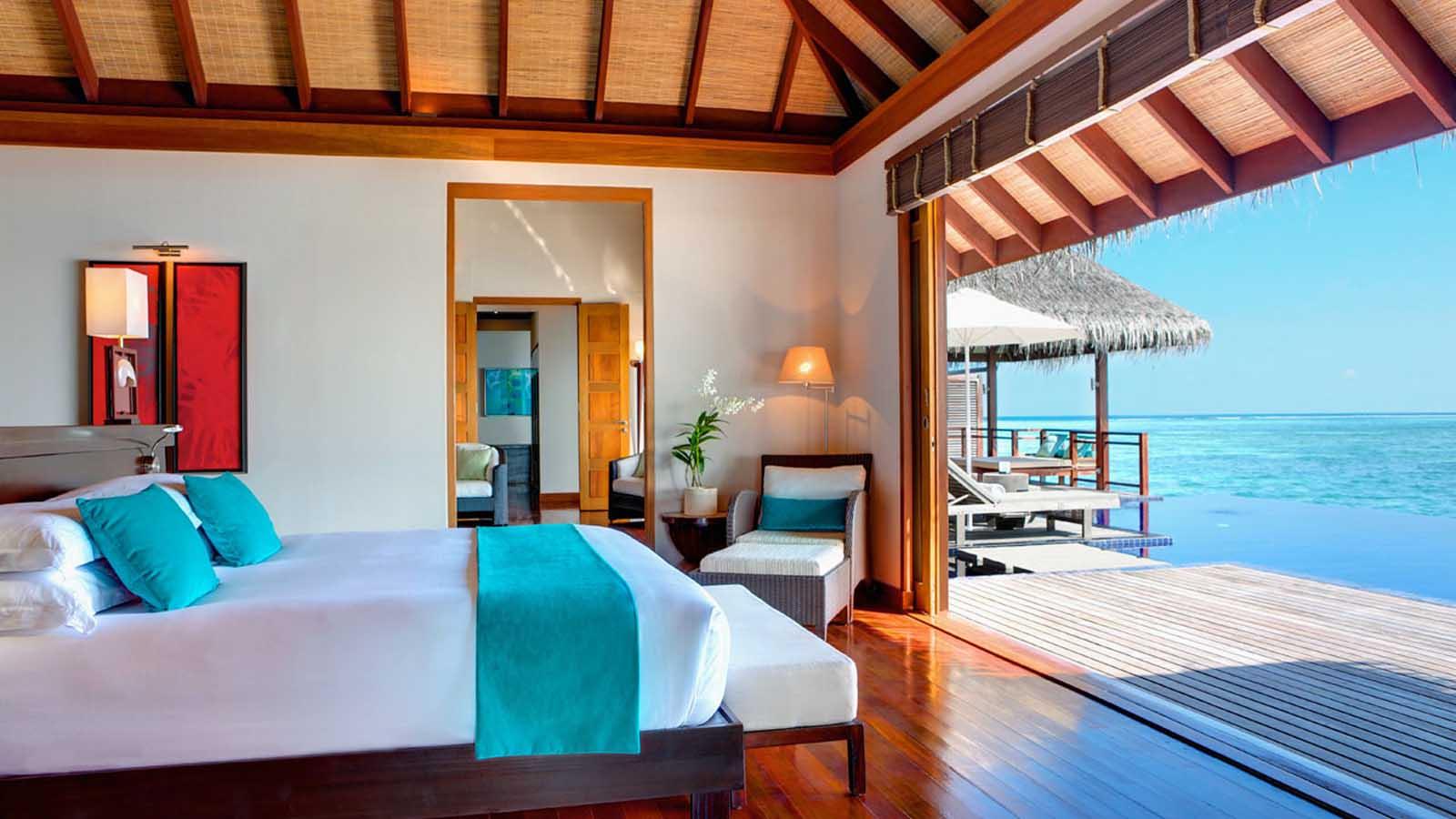 Lux* Island Resort - 0