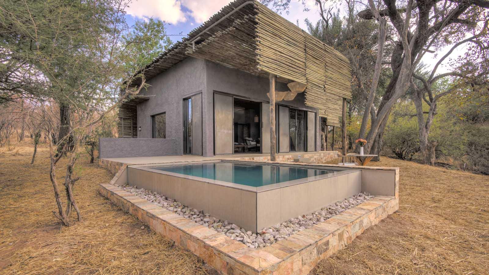 Matetsi River Lodge - 5