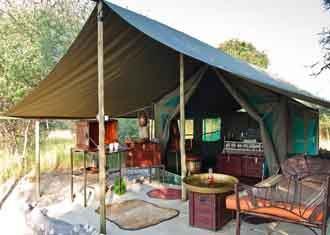 Botswana Adventure 2