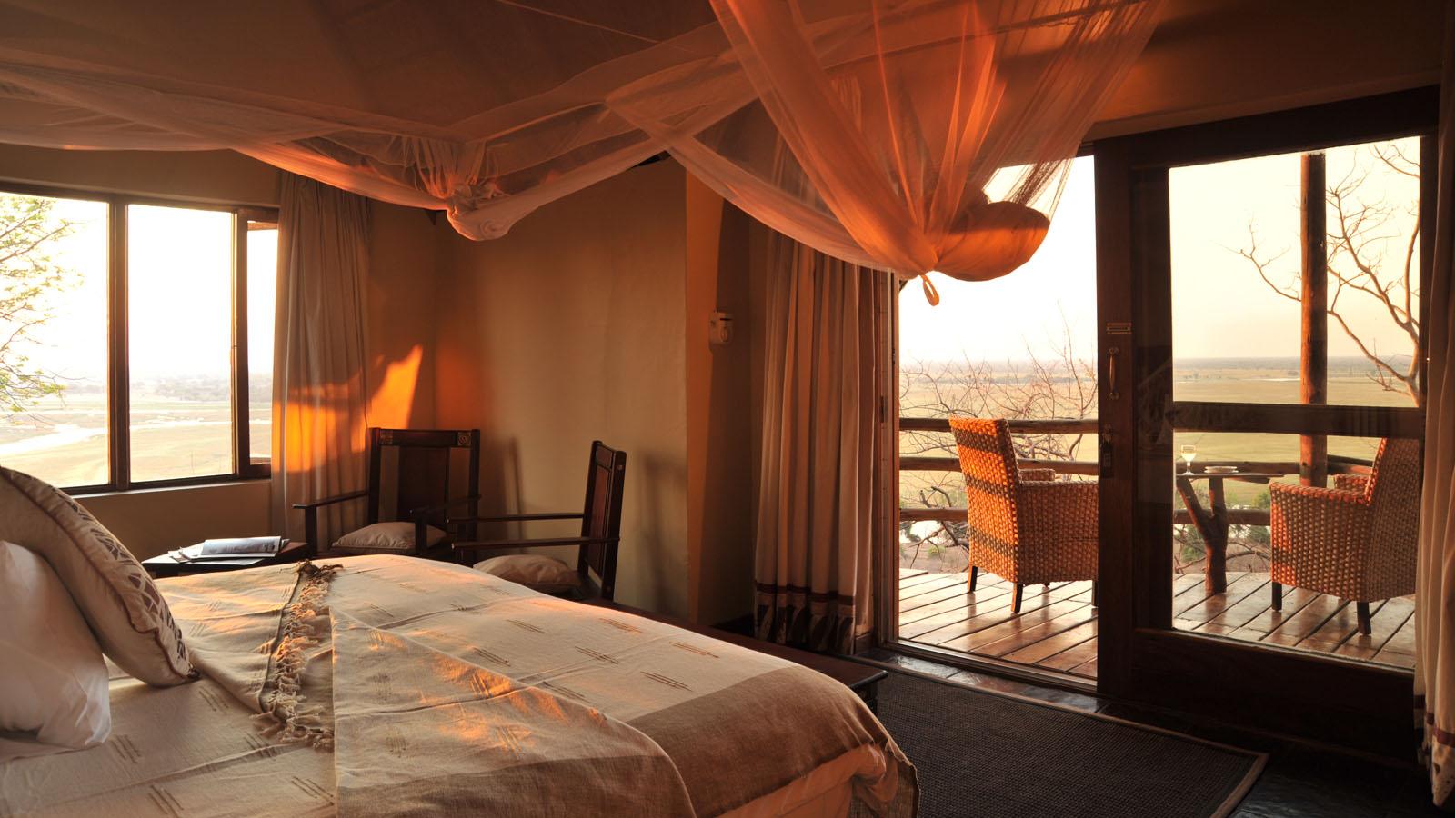 Muchenje Safari Lodge - 4