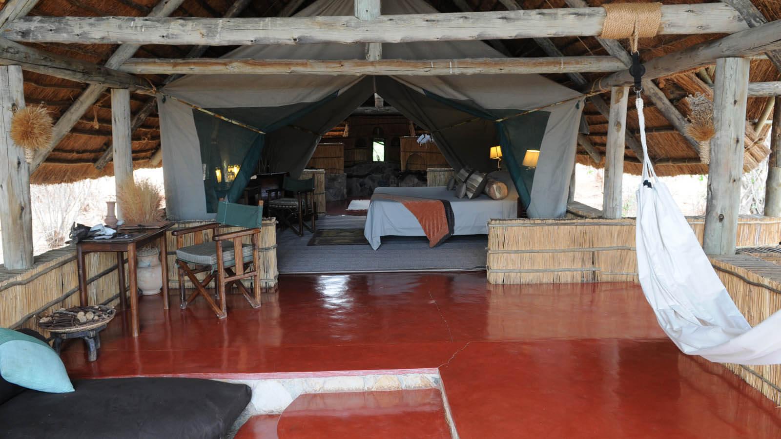 Mwagusi Safari Camp - 4