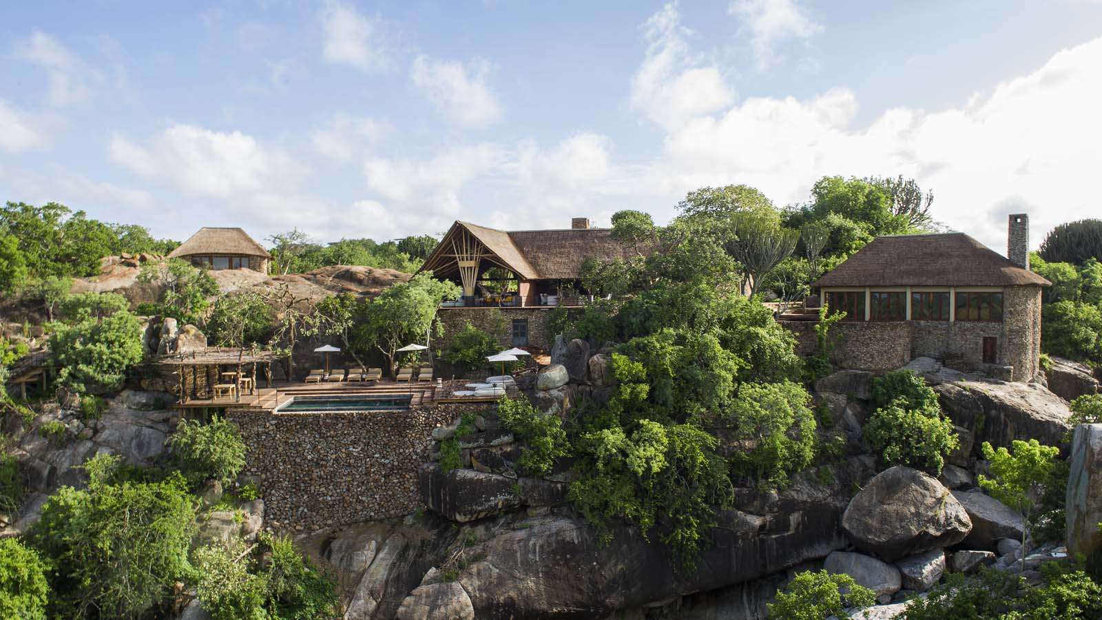 Mwiba Lodge - 9