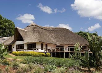 Ngorongoro Farm House + Ewanjan + Sunshine