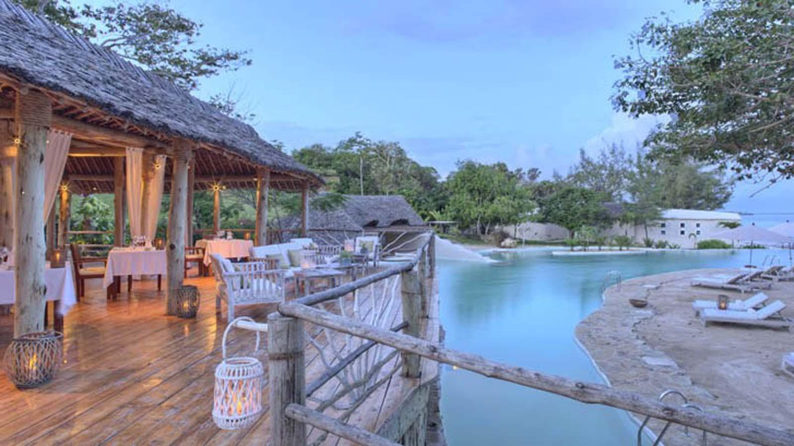 Ocean Spa Lodge - 5