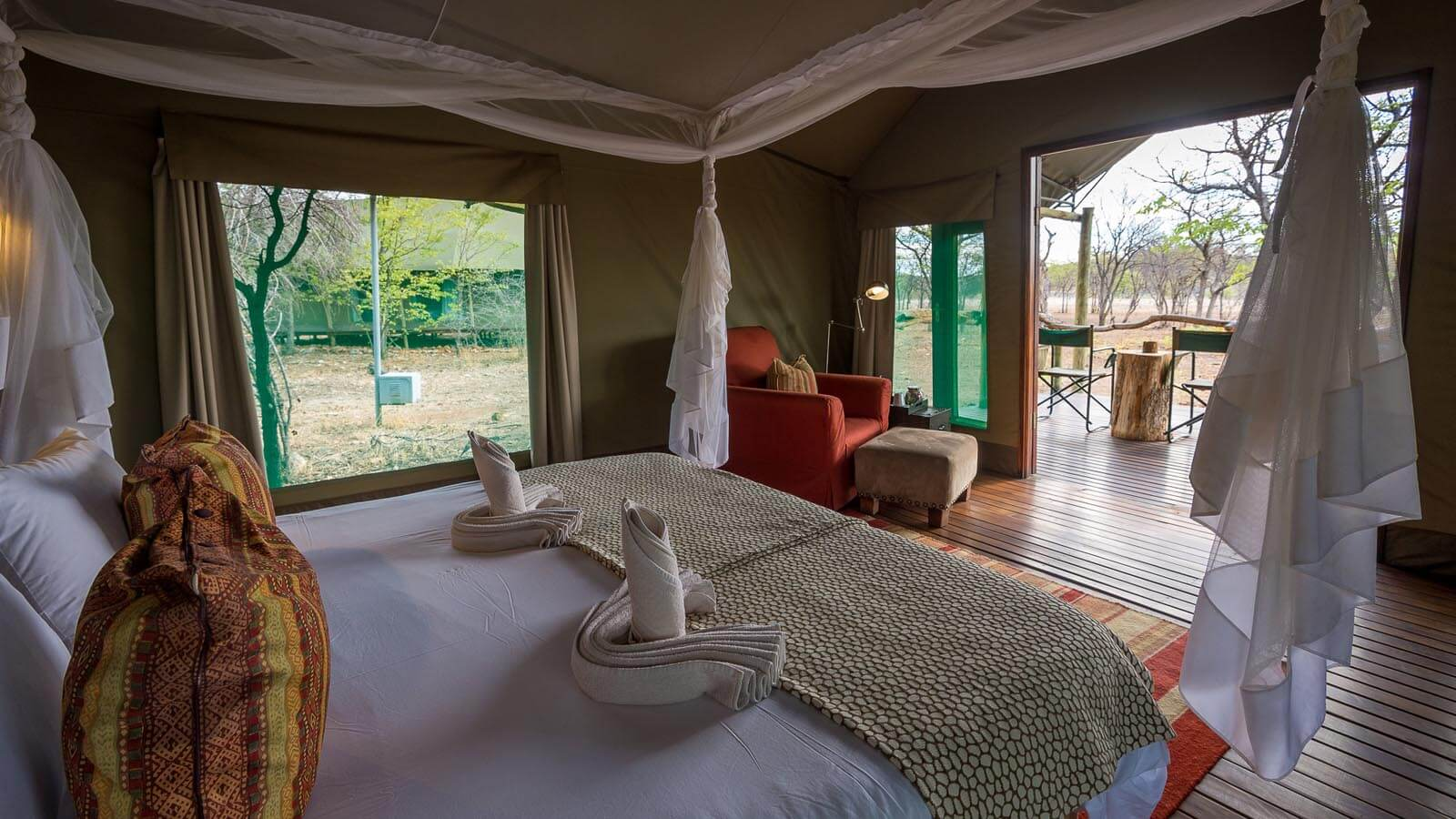 Ongava Tented Lodge - 5