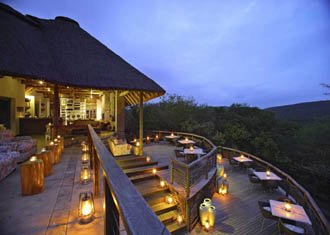 Phinda Mountain Lodge + Rocktail Bay