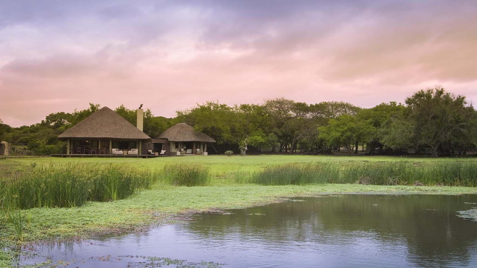 Phinda Zuka Lodge - 5