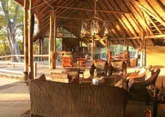 Botswana Adventure 1