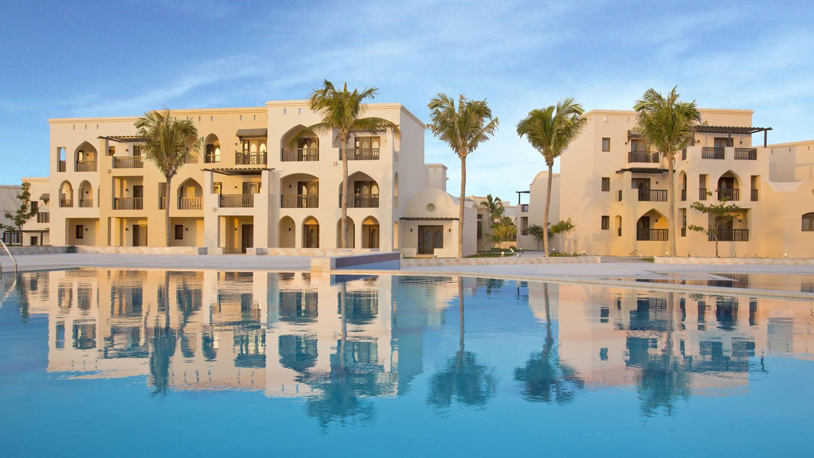 Salalah Rotana Resort - 1
