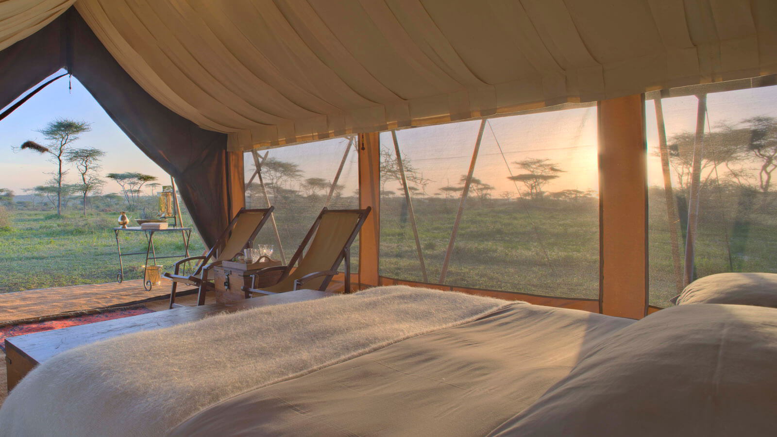 Serengeti Under Canvas - 8