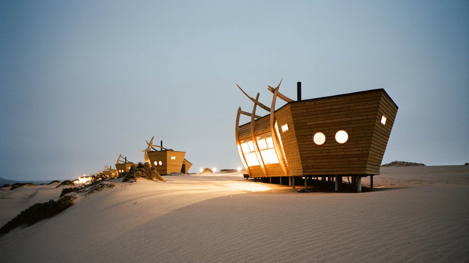 Shipwreck Lodge - 4