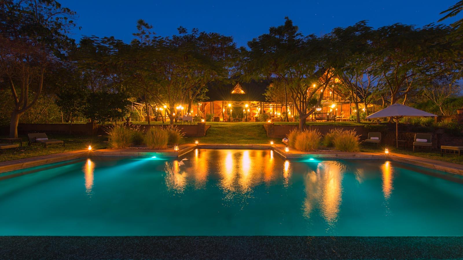 Stanley Safari Lodge - 4