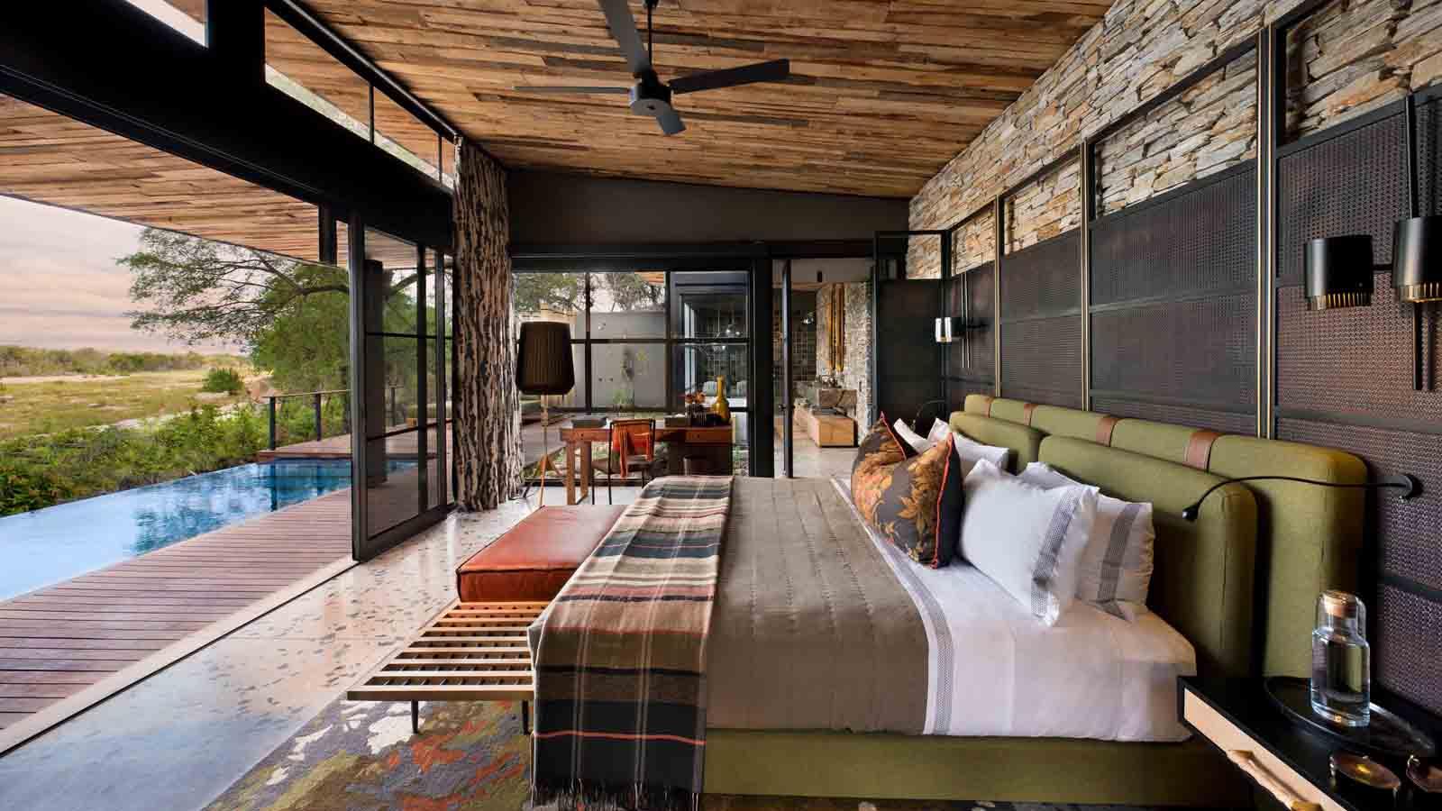 Tengile River Lodge - 4