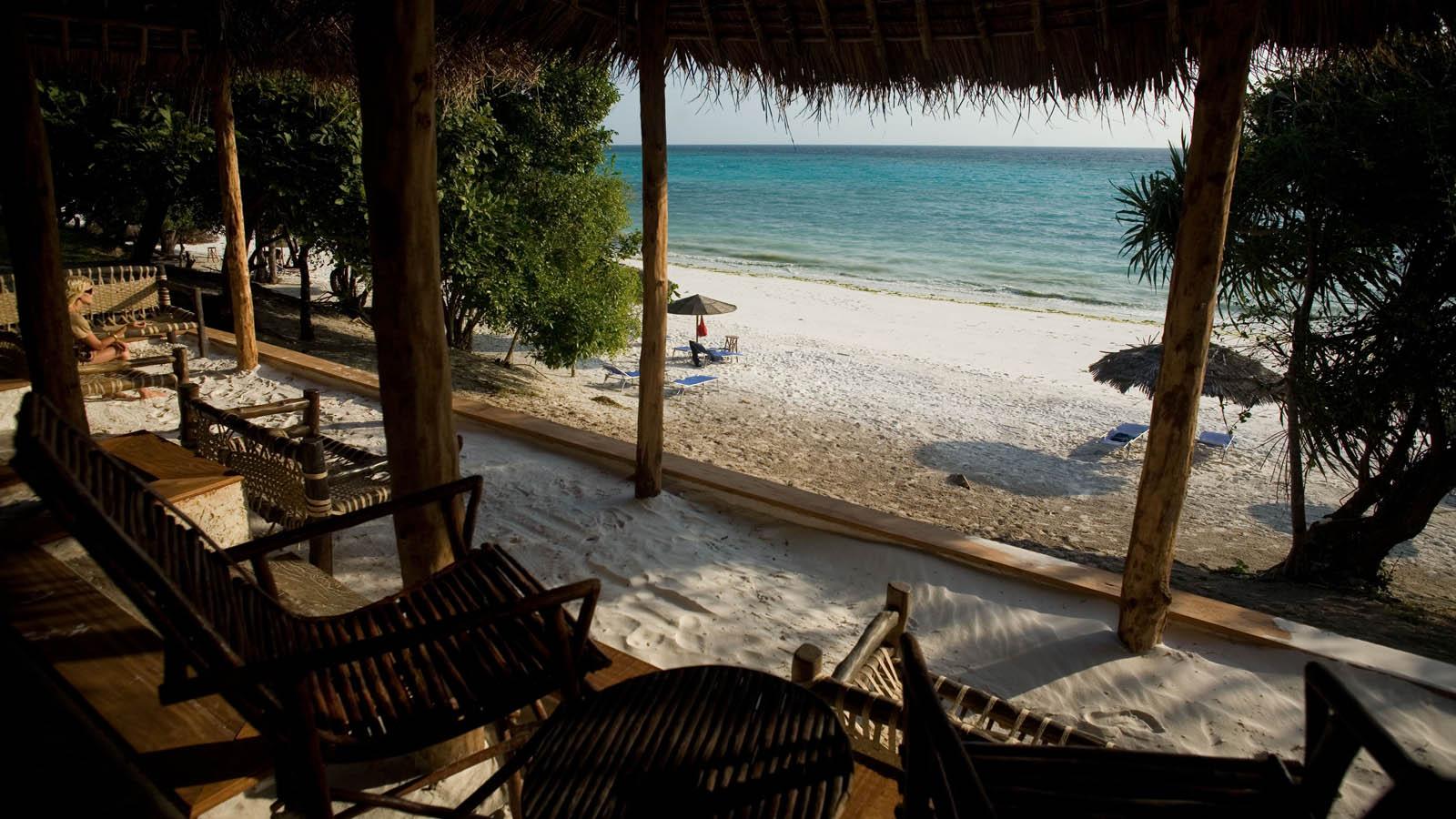 The Manta Resort - 2