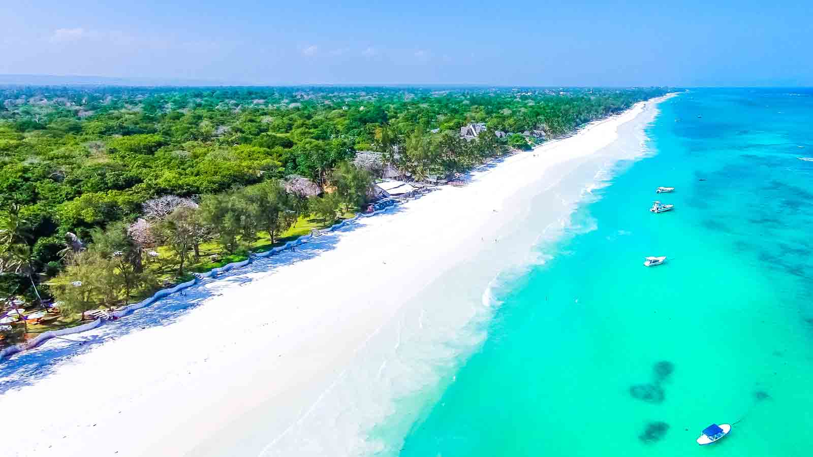 The Sands At Nomad | Diani Beach in Kenya | Africa Odyssey