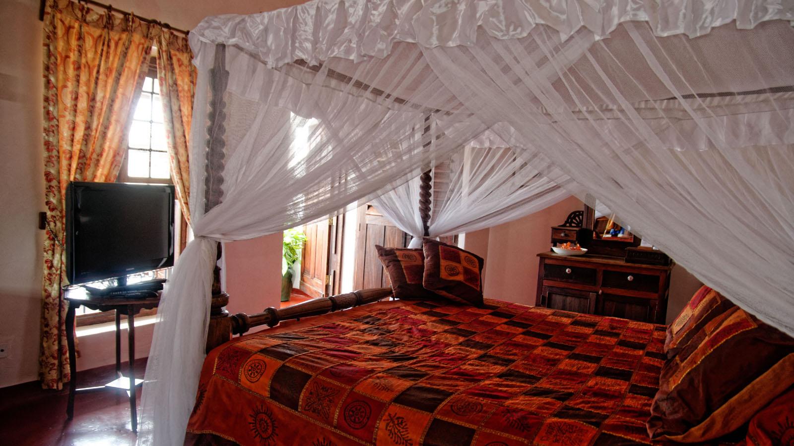 Zanzibar Palace Hotel - 6