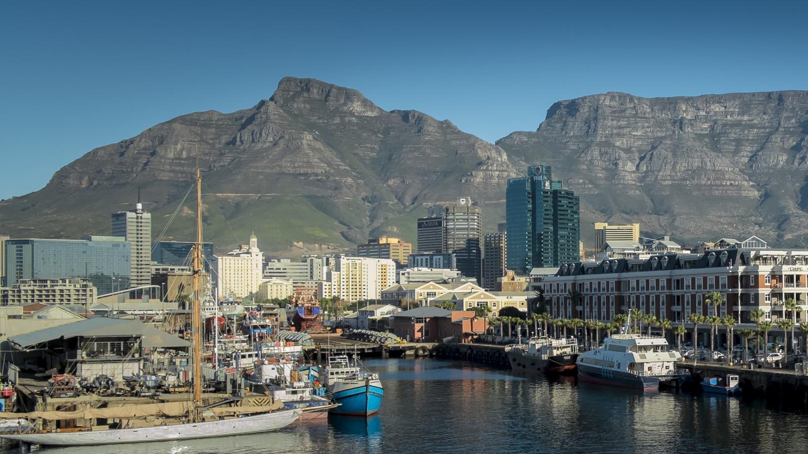 Cape Town - 9