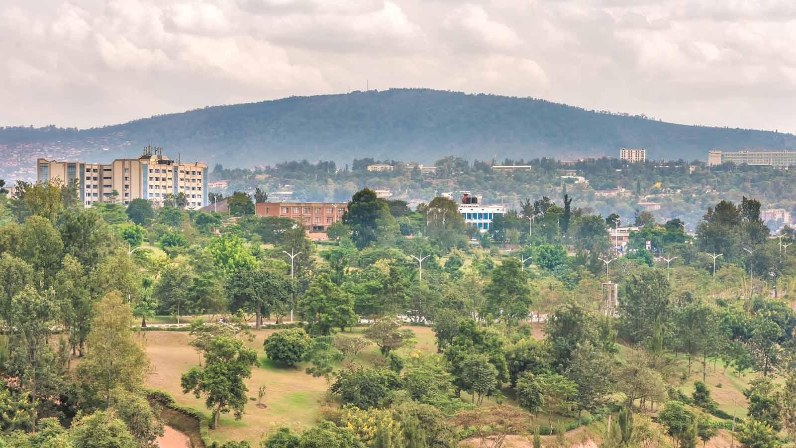 Kigali - 0