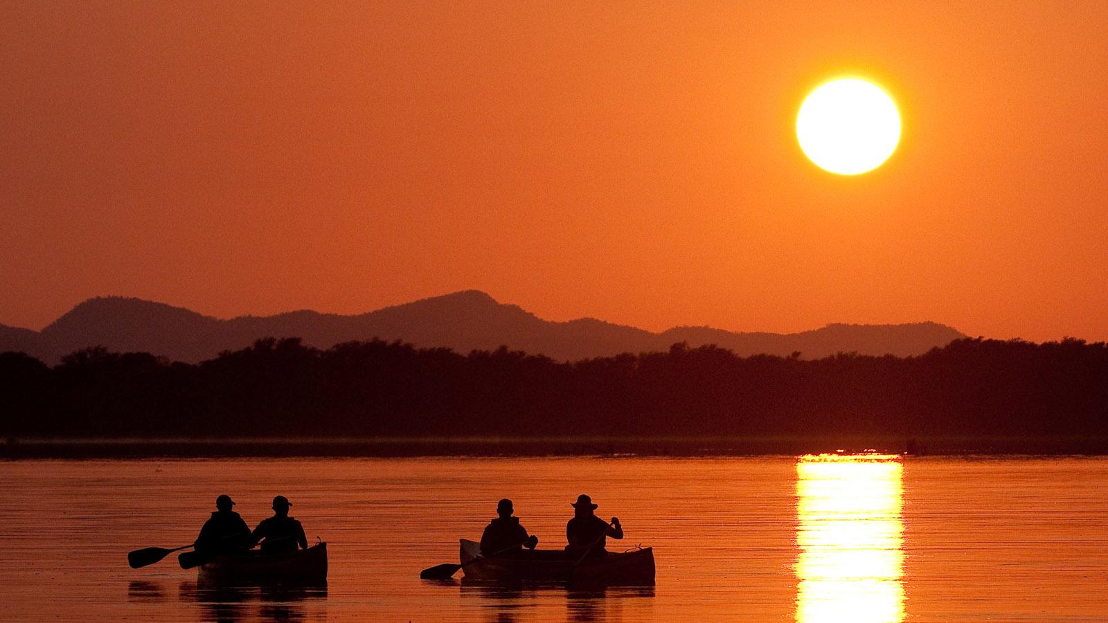 The Lower Zambezi - 9