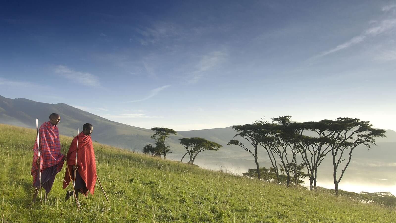 Ngorongoro Crater Safari - 6