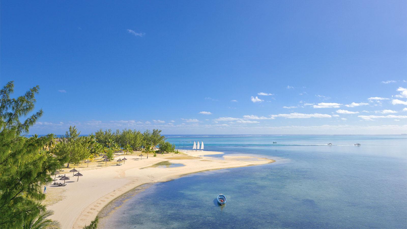 Mauritius: Northern Beaches - 2