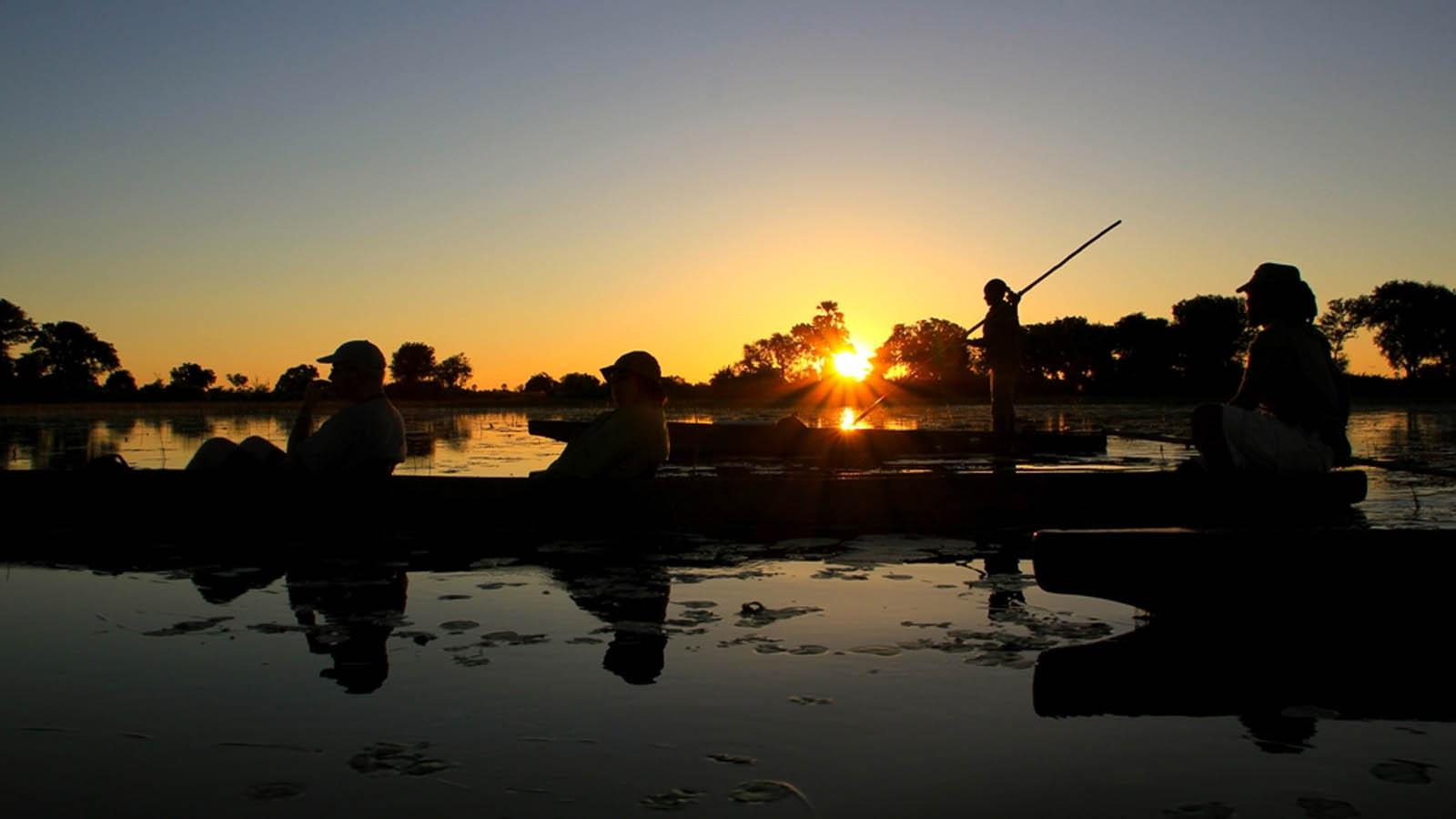 Okavango Delta Safaris - 3