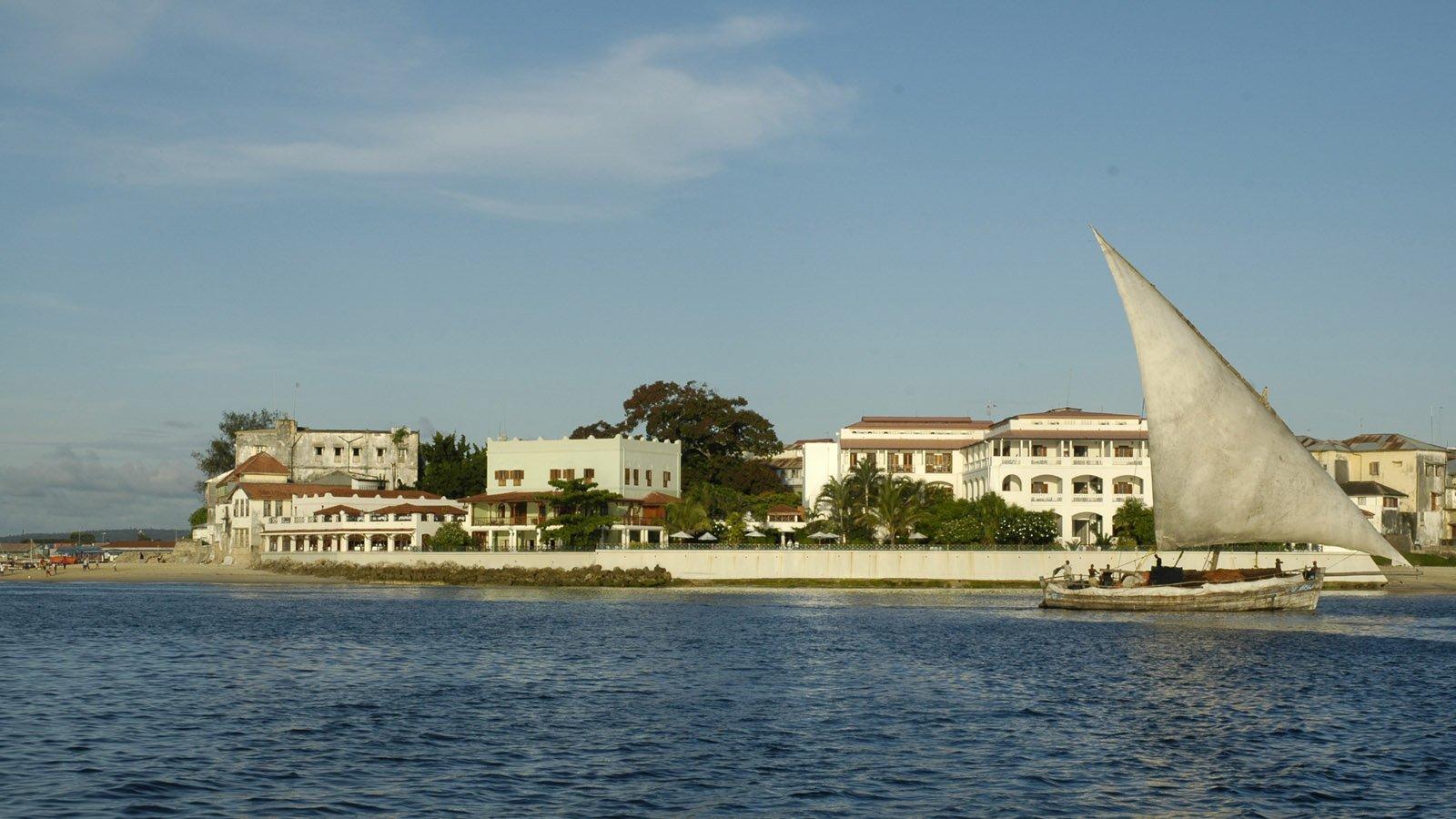 Stone Town Zanzibar - 5