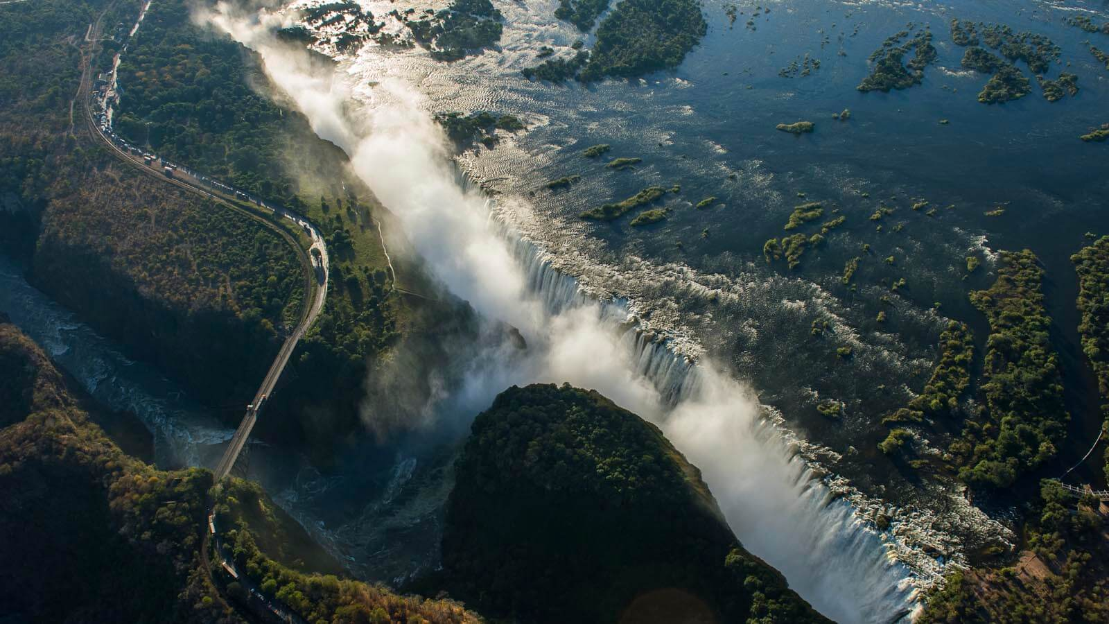 Victoria Falls - 5